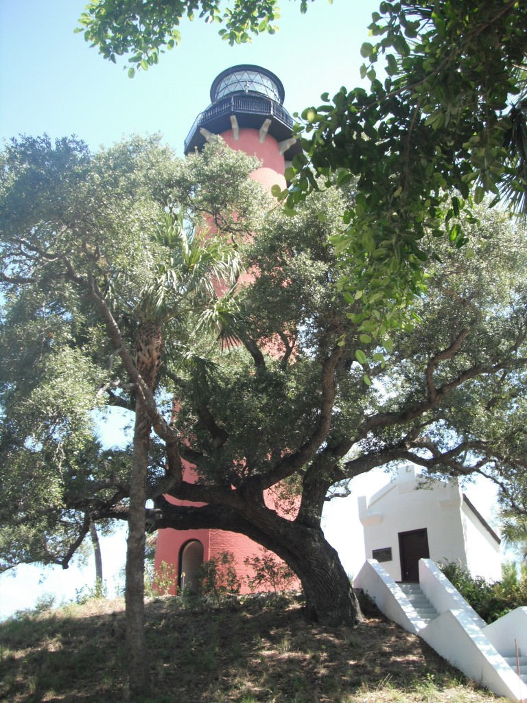 Jupiter Lighhouse