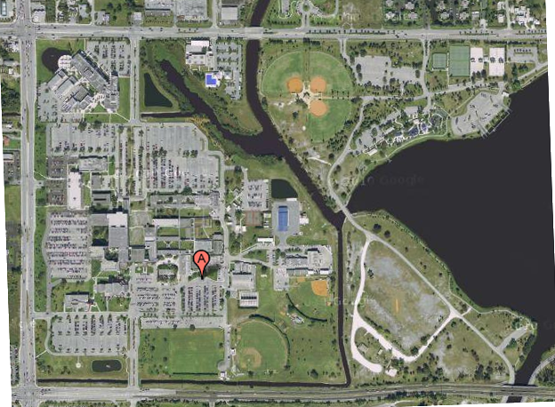 Palm Beach State College Lake Worth Map | Fashionevolution