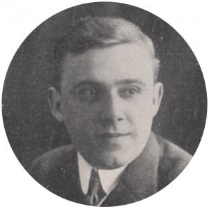 Hugh Dillman