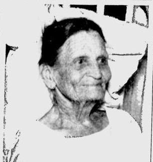 Mother Lucretia Hannong