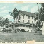 The Boynton Hotel