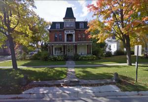 Boynon House
