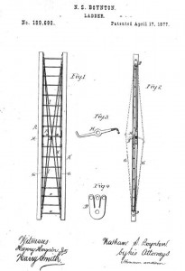 One of Boynton's Patents