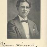 Mayor George Currie