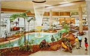 Palm Beach Mall, 1967