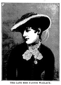 Fannie Wallack