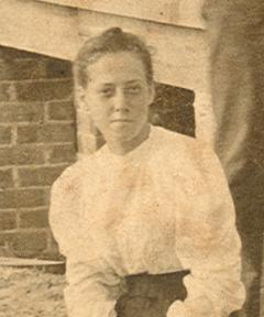Yallahs Pierce, 1906