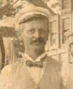 Charles W. Pierce