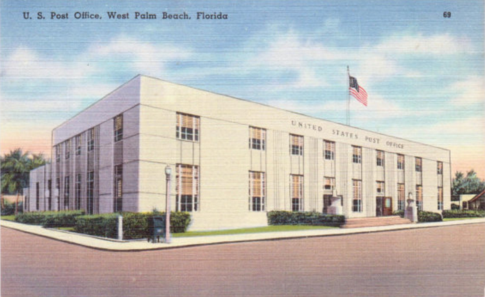 Social Security Administration Locations In Palm Beach County